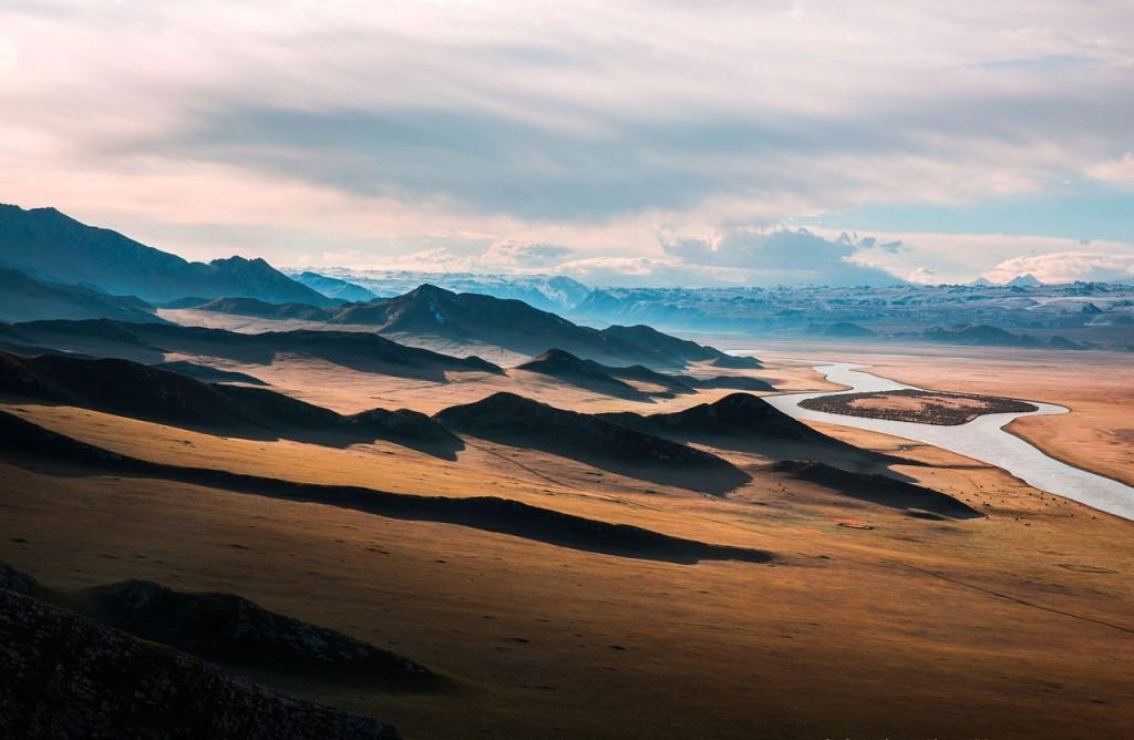 Mountains Molehills Melissa Rapoport