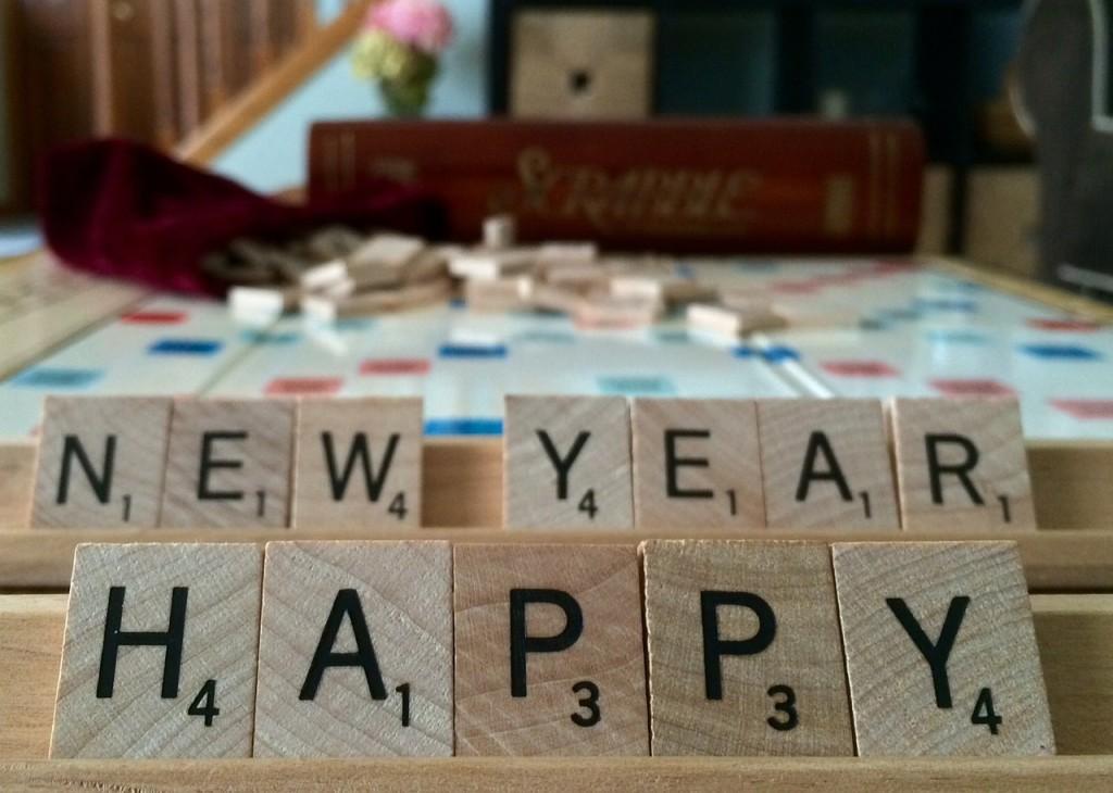 New Years Resolution Melissa Rapoport