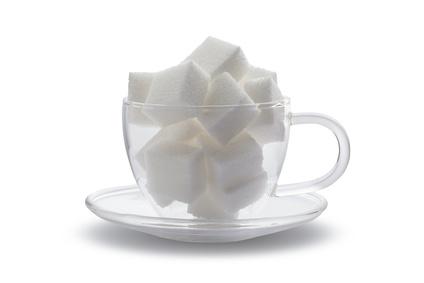sweetener fix
