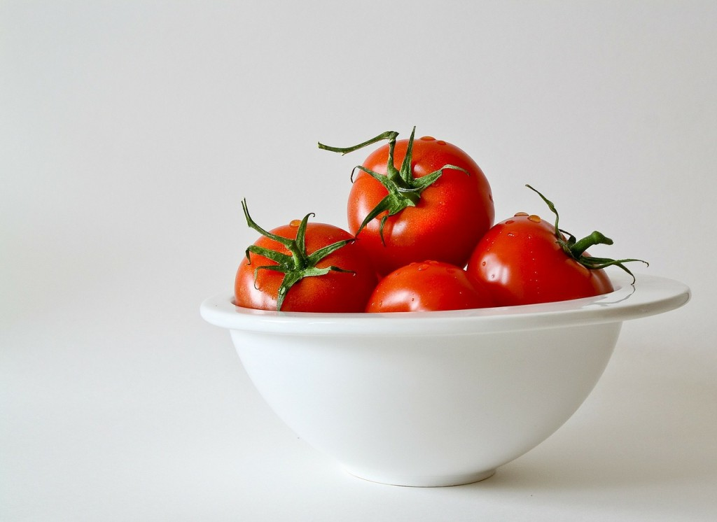 Tomatoes, the Summer SuperFood