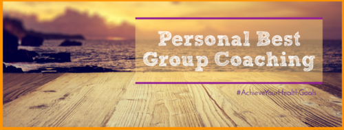 Personal Best Group Coaching